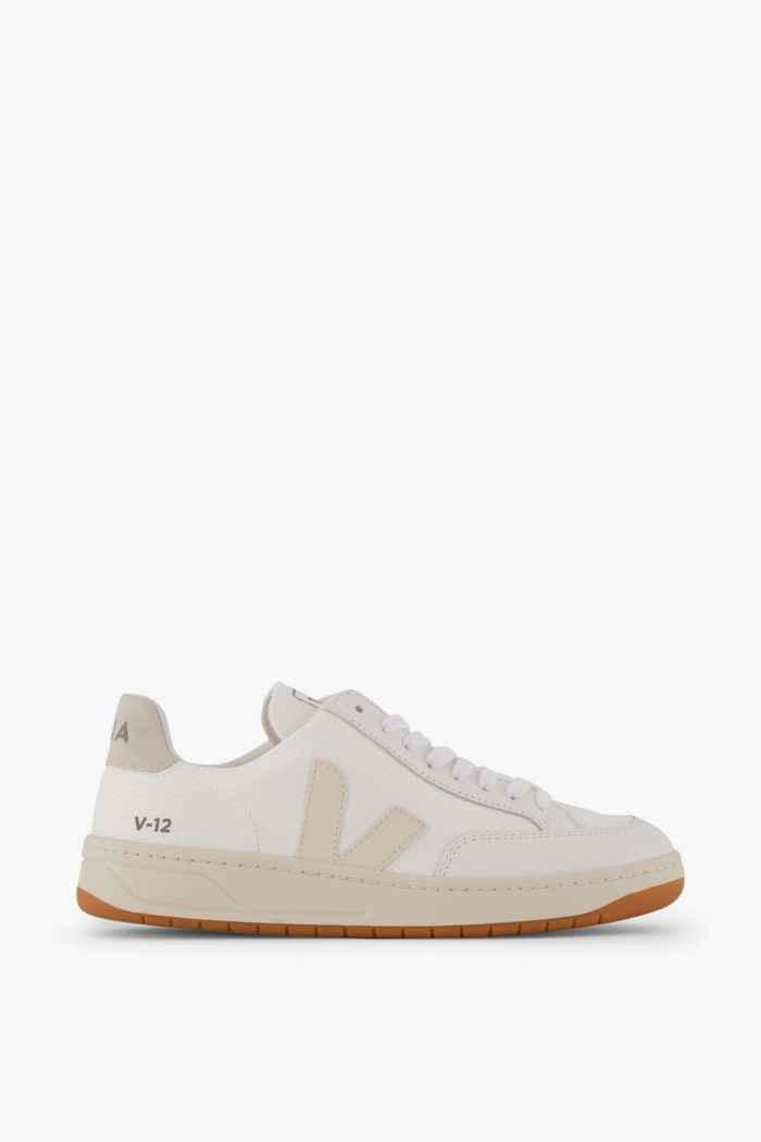 VEJA V-12 Herren Sneaker Farbe Creme 2