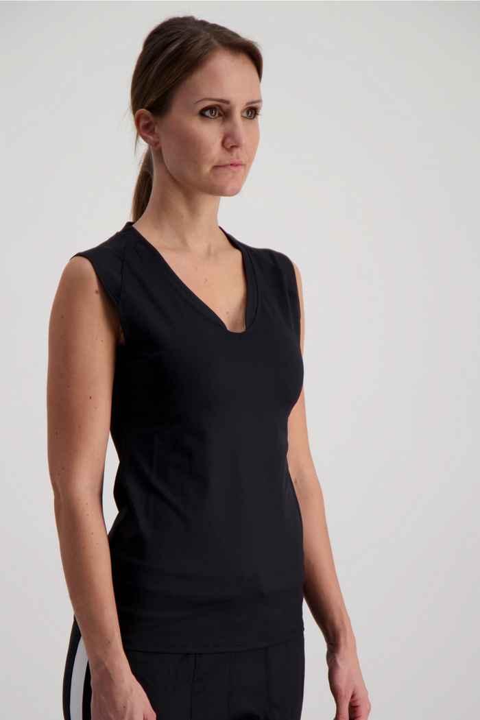 Venice Beach Eleam t-shirt femmes Couleur Noir 1