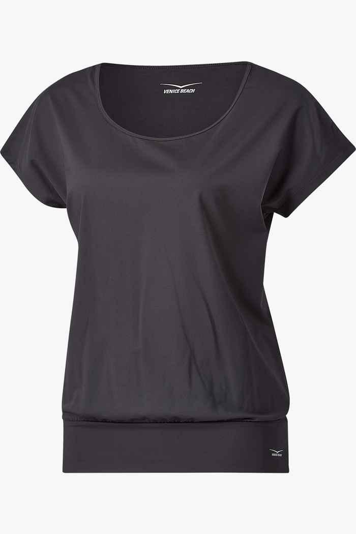 Venice Beach Ria t-shirt femmes 1
