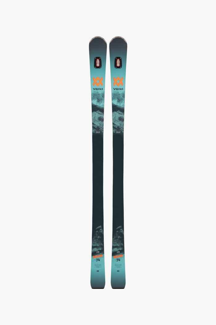 Völkl Deacon 74 ski 20/21 1