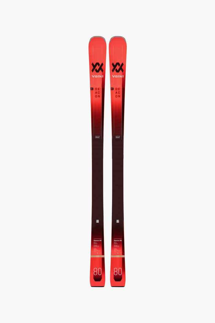 Völkl Deacon 80 ski 20/21 1