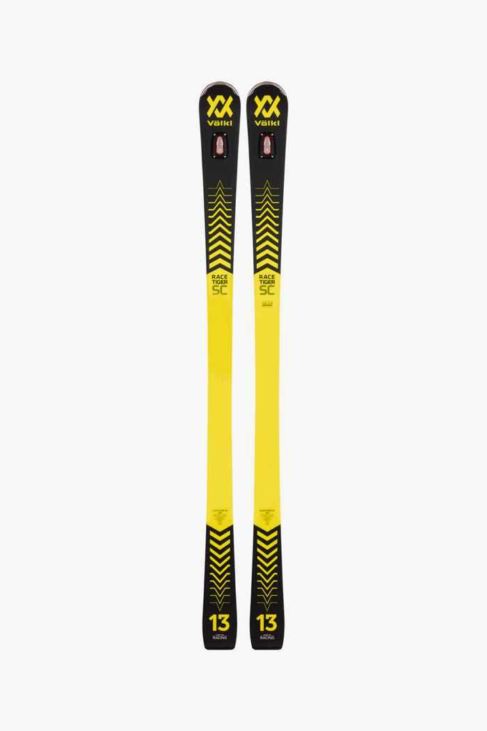 Völkl Racetiger SC ski 20/21 1