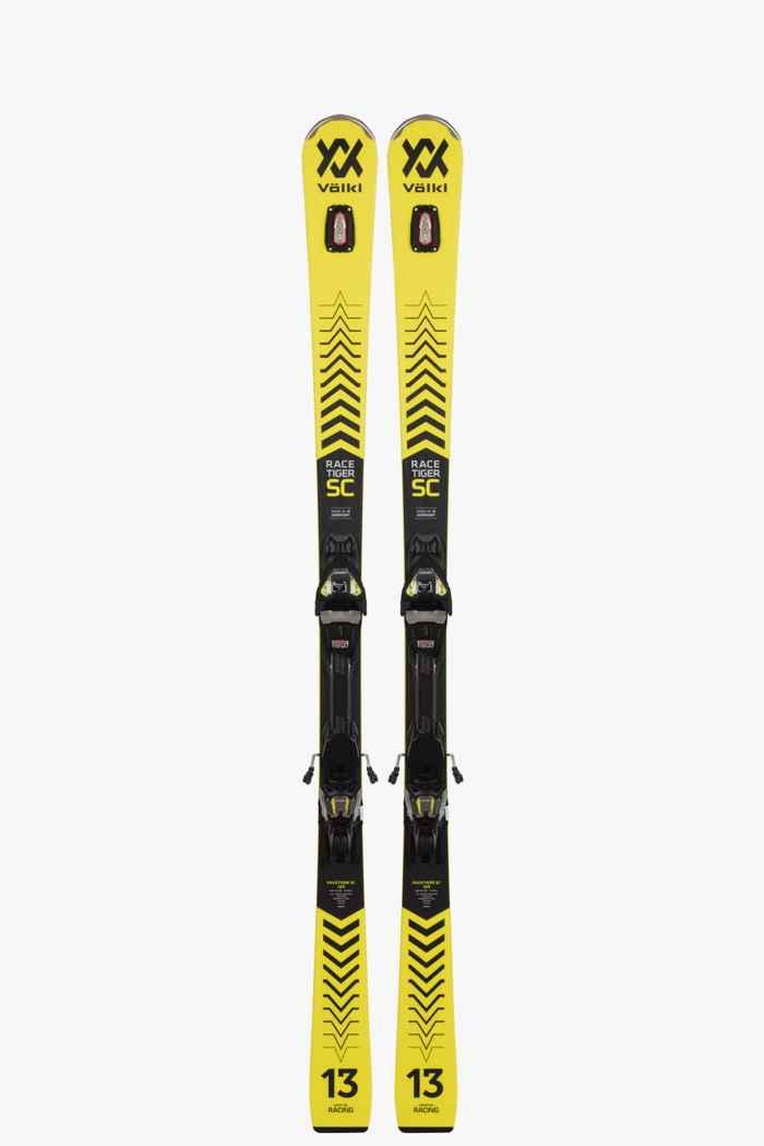 Völkl Racetiger SC ski set 20/21 1