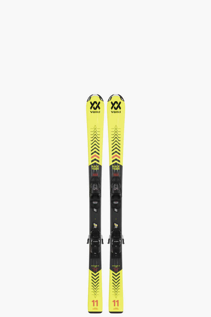 Völkl Racetiger ski set enfants 20/21 1