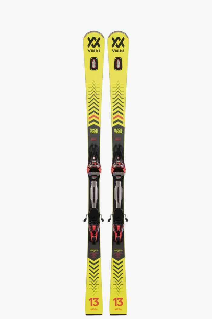 Völkl Racetiger SL ski set 21/22 1
