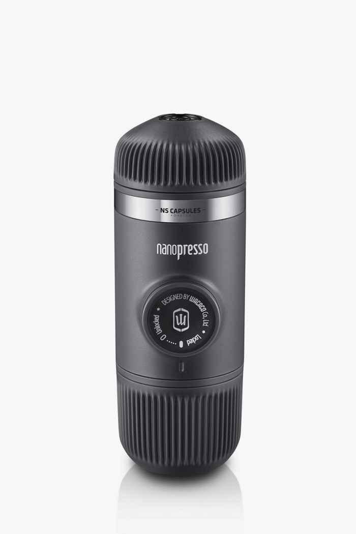 Wacaco Nanopresso + NS Adapter Espressomaschine 2