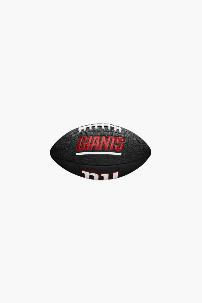 Wilson NFL Team Logo Mini palla da football americano 2