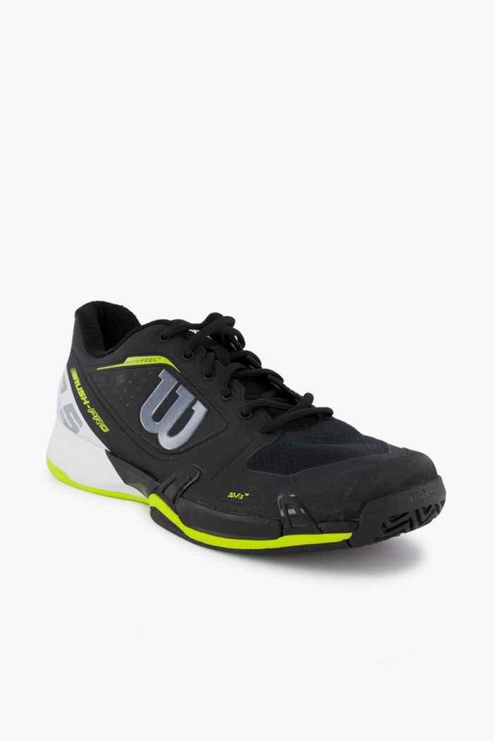 Wilson Rush Pro 2.5 scarpe da tennis uomo 1