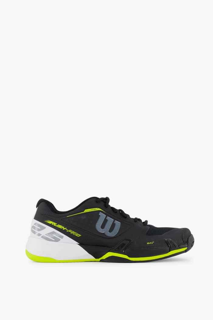 Wilson Rush Pro 2.5 scarpe da tennis uomo 2