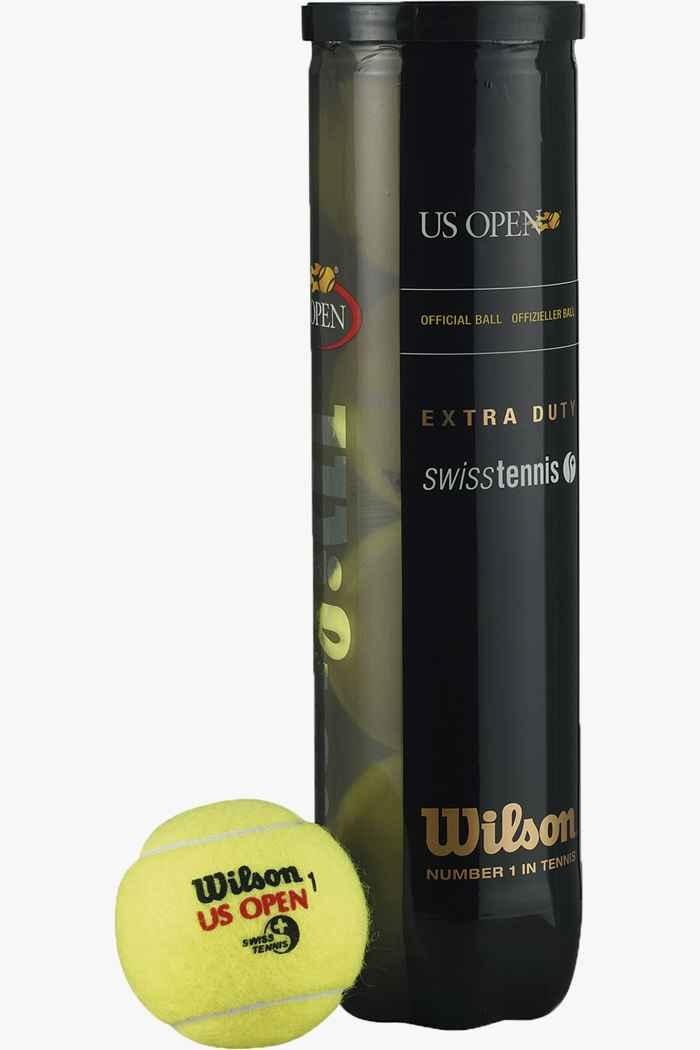 Wilson US Open balles de tennis 1