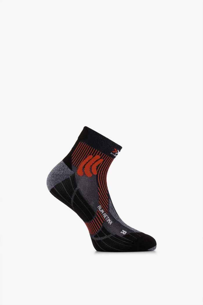 X-Socks Run Retina 42-44 chaussettes de course 1