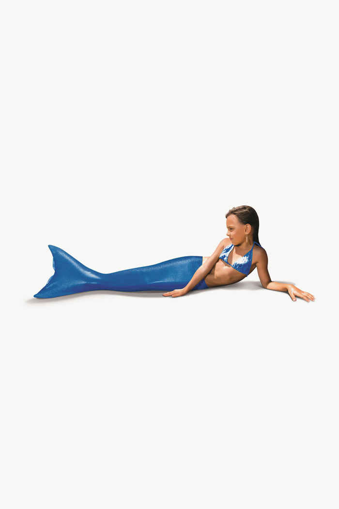 Xtrem Toys Meerjungfrau pinna bambina Colore Blu 1