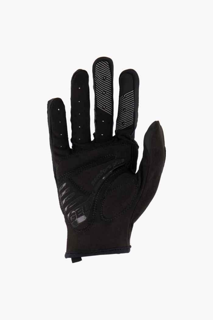 Ziener Ched Touch LF gant de vélo hommes Couleur Noir 2
