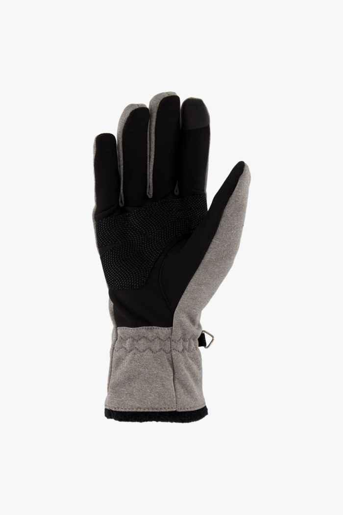 Ziener Ibrana Touch gants femmes Couleur Gris 2