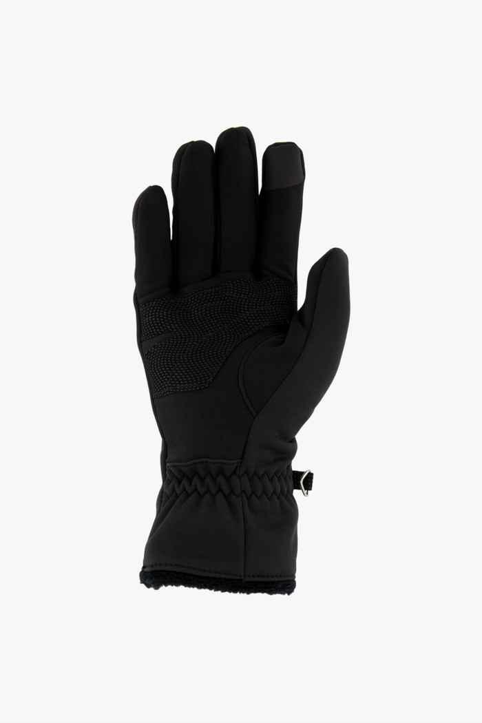 Ziener Ibrana Touch guanti donna Colore Nero 2