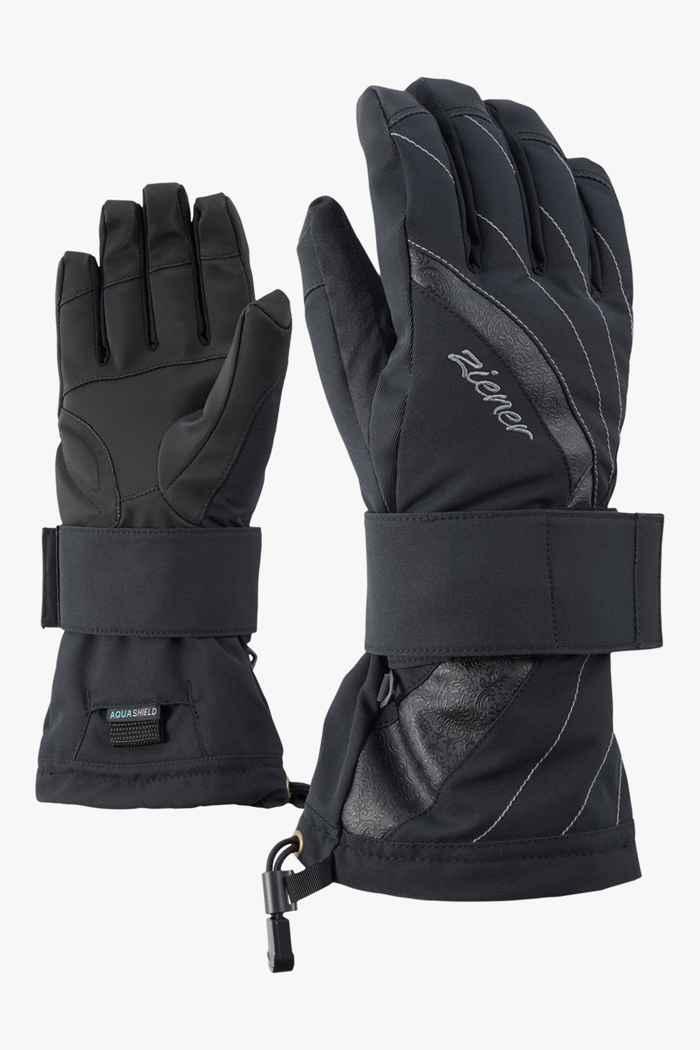 Ziener Milana AS® gant de snowboard femmes 1