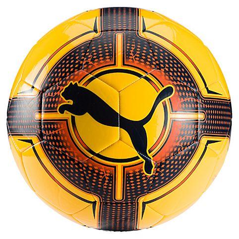 6c1f80f38 Comprare Evo Power 6.3 Trainer MS pallone da calcio in giallo di Puma nel  shop online