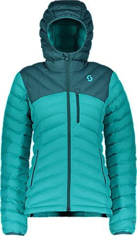 best authentic 2da1e bee3e Insuloft 3M Damen Steppjacke in hellblau - Scott | online kaufen
