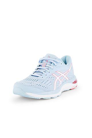 Asics Gel Cumulus 20 Damen Laufschuhe Running Schuhe 1012A008 402 hellblau, Größe:40.5